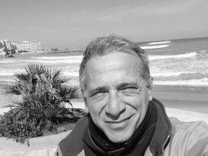 Recensione: La voce del maestrale <br> di Nunzio Russo