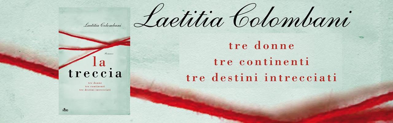 La treccia Laetitia Colombani Nord