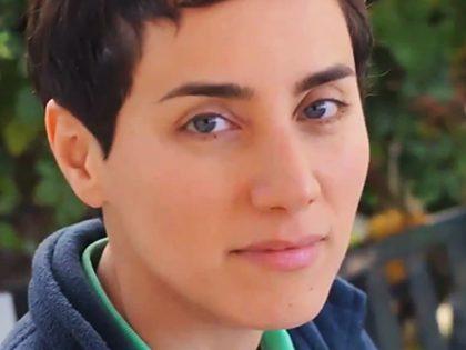 Maryam Mirzakhani, prima donna a vincere la medaglia Fields.