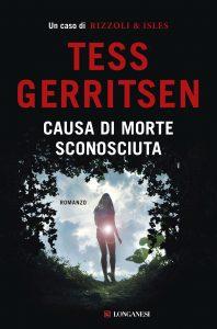 Causa di morte sconosciuta Tess Gerritsen