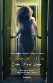 Clara Sanchez L'amante silenzioso