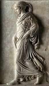 Lady Gradiva