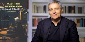 Maurizio De Giovanni Sara al tramonto
