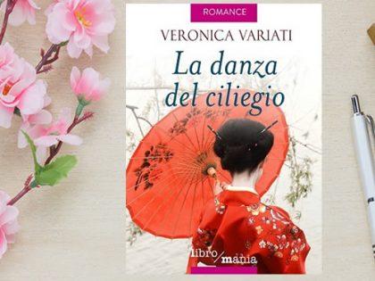 Estratti – La danza del ciliegio <br> di Veronica Variati, Libromania