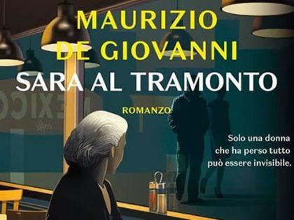 Recensione: Sara al tramonto <br> di Maurizio De Giovanni, Rizzoli