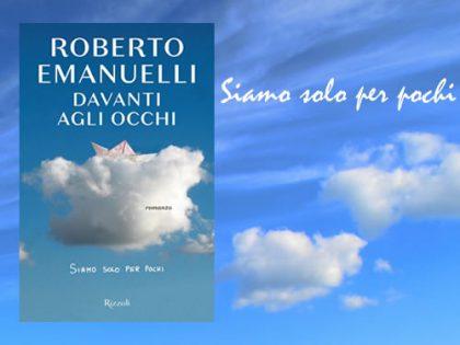 Davanti agli occhi <br> di Roberto Emanuelli, Rizzoli