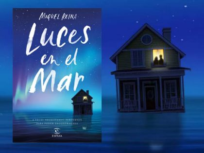 Review: Lights on the Sea by Miquel Reina