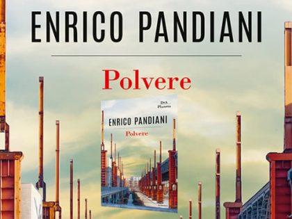 Polvere <br> di Enrico Pandiani, DeA Planeta Libri
