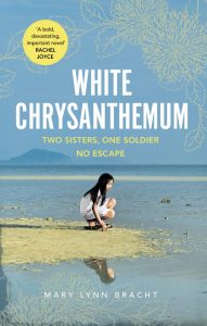 White Chrysanthemum mary lynn bracht