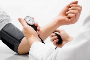 Come convivere con l'ipertensione