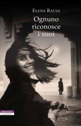 Ognuno riconosce i suoi, Elena Rausa, Neri Pozza