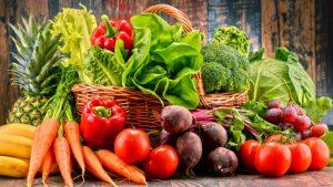 Ortaggi Come convivere con l'ipertensione
