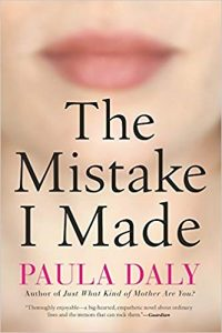 The Mistake I Made Paula Daly letturedikatja.com review books