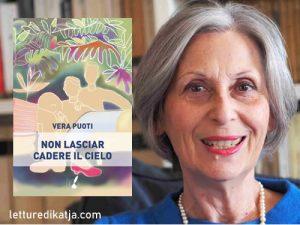 Non lasciar cadere il cielo <br> di Vera Puoti, IoScrittore – Mauri Spagnol