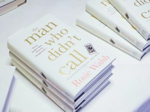 The man who didn't call <br> by Rosie Walsh, Pan Macmillan
