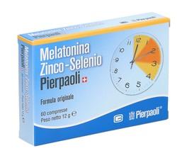 Melatonina: solo benefici sulla salute Elisir di giovinezza e benessere Pierpaoli letturedikatja.com