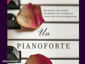 Un pianoforte <br> di Chris Cander, edizioni Nord