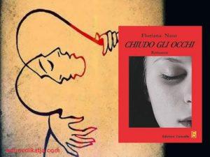 Chiudo gli occhi <br> di Floriana Naso, Edizioni Convalle