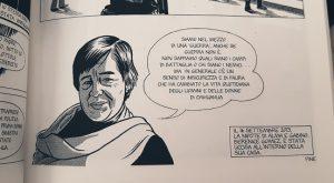 La Lucha La storia di Lucha Castro e dei diritti umani in Messico disegni Jon Sack Adam Shapiro Round Robin Editrice