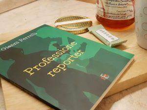 Professione reporter <br> di Gianni Perrelli, Di Renzo Editore