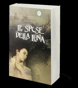 Le spose della Luna di Emma Fenu Officina Milena letturedikatja.com