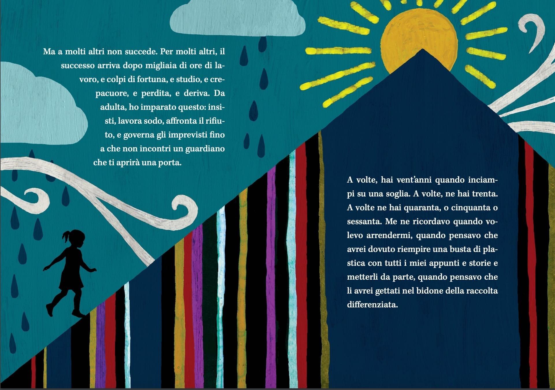 Naviga le tue stelle Jesmyn Ward Illustrazioni di Gina Triplett NN Editore letturedikatja.com
