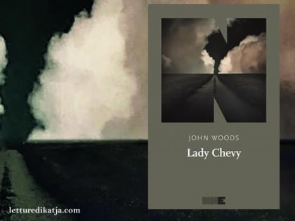 Lady Chevy <br> di John Woods, NNEditore