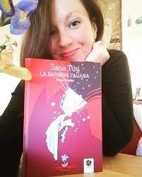 La bambina pagana Ilaria Tuti Ivano Granato Round Robin Editrice letturedikatja.com