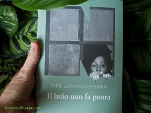Il buio non fa paura <br> di Pier Lorenzo Pisano, NNEditore