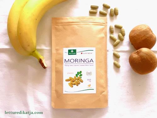 Moringa: proprietà e benefici La pianta dei miracoli, una risorsa per l'umanità letturedikatja.com