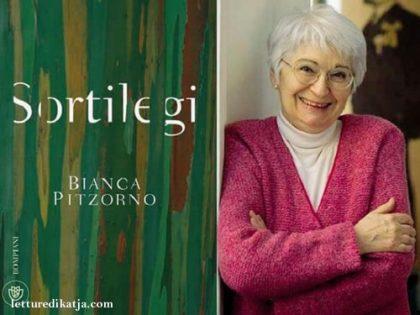 Sortilegi <br> di Bianca Pitzorno, Bompiani